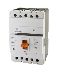 Автоматические выключатели ВА87-39