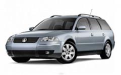 Чехлы на Volkswagen Passat
