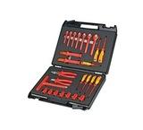 Наборы инструментов и комплектующих