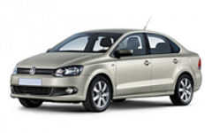 Чехлы на Volkswagen Polo