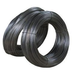 проволока, стальная, вязальная, термообработанная, низкоуглеродистая, оцинкованная, проволока в бухтах, в нарезке