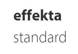 FORBO EFFEKTA STANDART