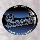 Запчасти для аэрографов Paasche