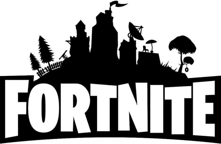 Кепка Fortnite2 (Бейсболка)