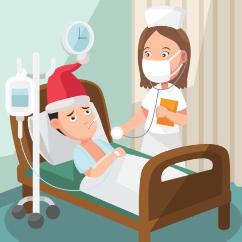 Уход за пациентами