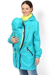 слингокуртки, верх.одежда