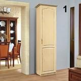 Шкафы 1 дверные
