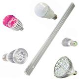 LED лампы для рассады