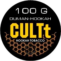Табак CULTt   Банка 100 гр