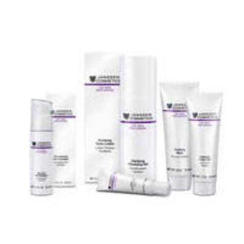 Oily skin - Линия для жирной кожи