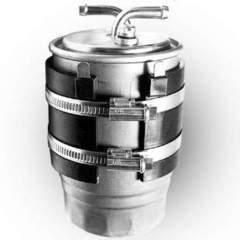 Бондажные подогреватели топливного фильтра
