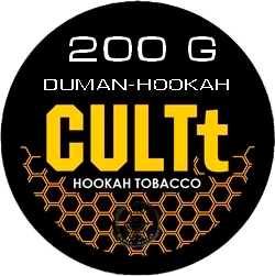 Табак CULTt | Банка 200 гр