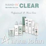 Clear - Для проблемной кожи