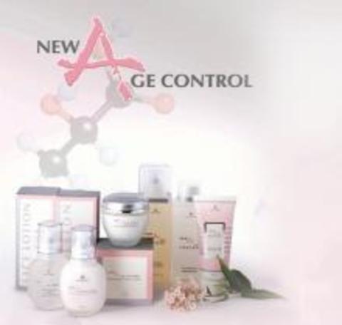 New Age Control - С АНА-кислотами для обновления кожи