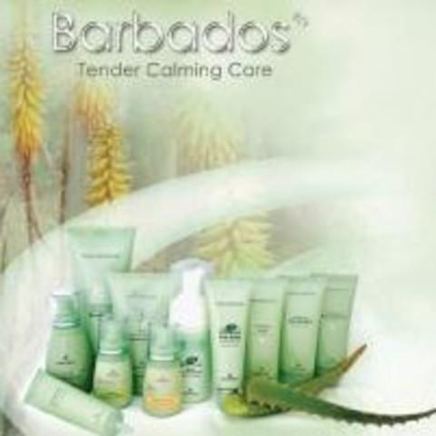 Barbados - Для чувствительной, комбинированной, жирной кожи