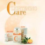 Lightening Care - Отбеливающая, для кожи с гиперпигментацией, куперозом