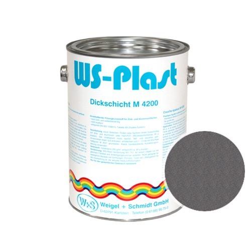 Ws plast