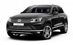Чехлы на Volkswagen Touareg