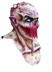 Маски страшные на Хэллоуин