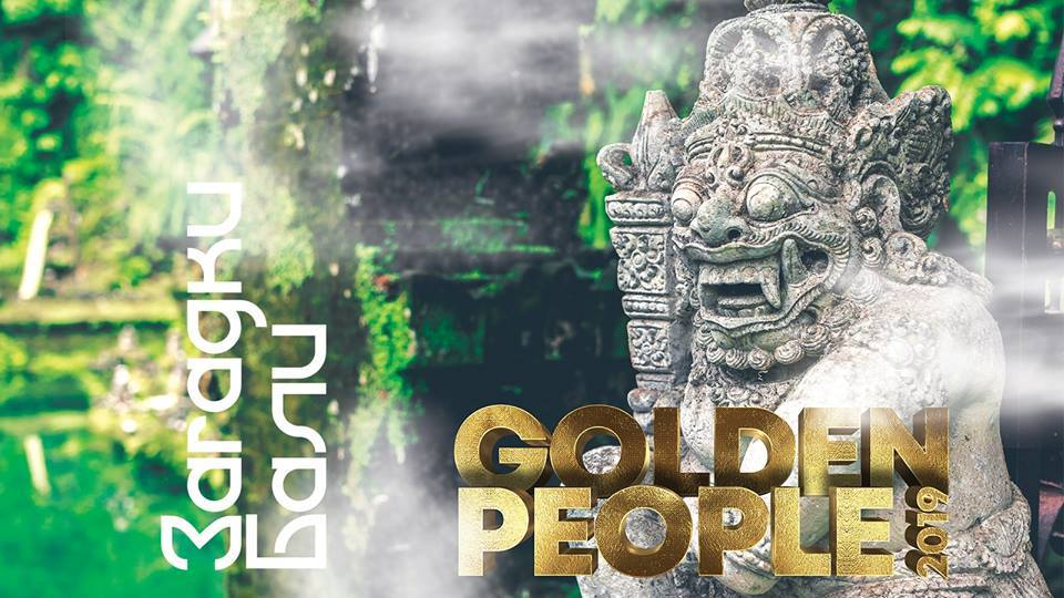 GOLDEN PEOPLE-2019