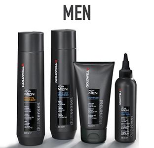 Dualsenses Men - Уход для мужчин