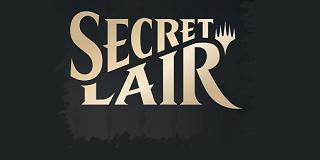 Secrel lair
