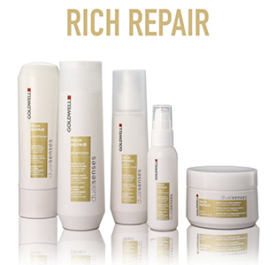 Dualsenses Rich Repair - Для восстановления волос