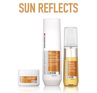 Dualsenses Sun Reflects -Для защиты от солнца