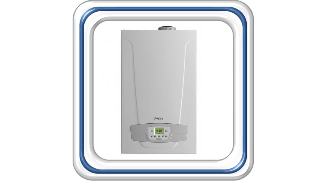 Baxi DUO-TEC Compact