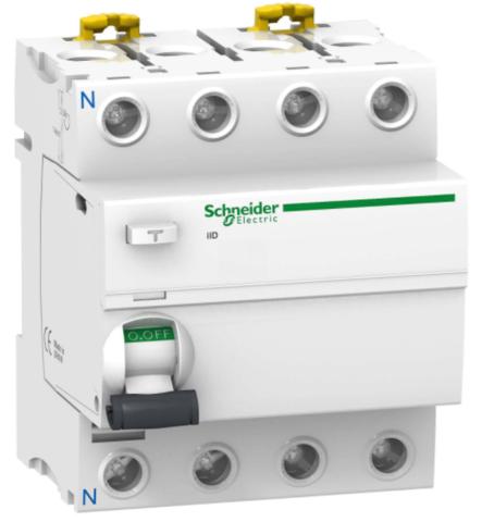 Schneider Elektric