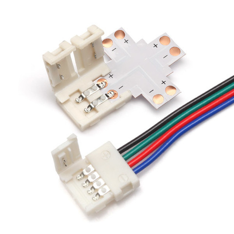 LED коннекторы