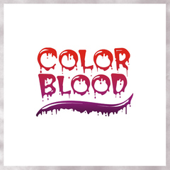 Color Blood (Bugtone)