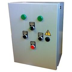 Ящики управления РУСМ5411 IP54 (реверс., с ДУ)