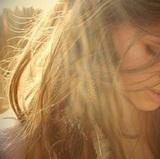 Защита волос от солнца