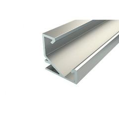 Алюминиевые профили и комплектующие