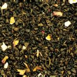 Зеленый чай с добавками