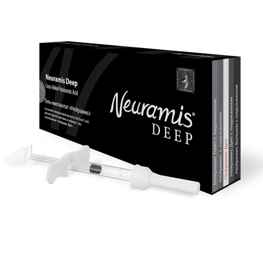 Neuramis (Нейрамис)
