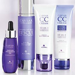 Caviar Treatment - Для лечения волос