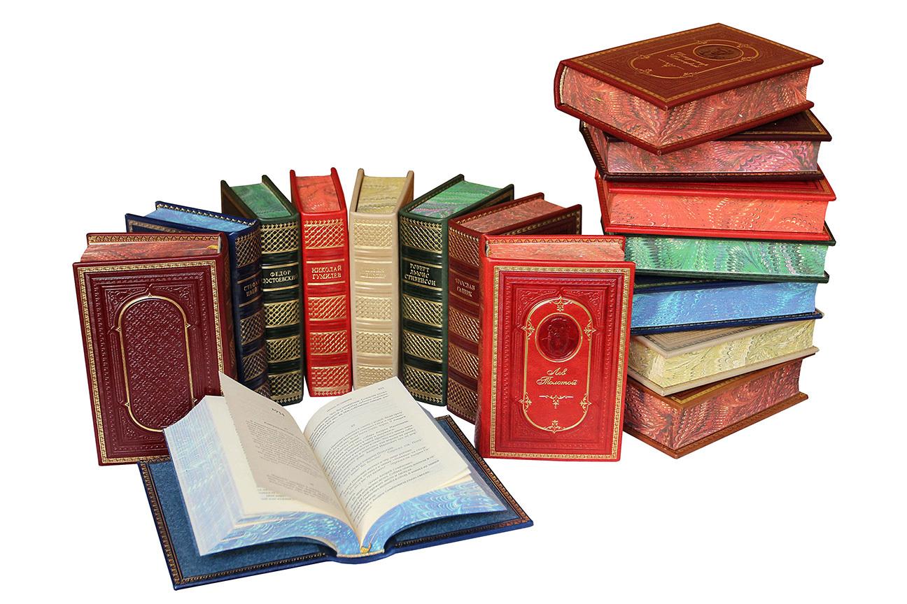 Малая библиотека шедевров
