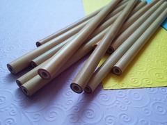 Многоразовые трубочки