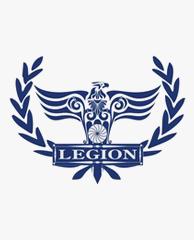 """Двери """"Легион"""" (Новосибирск)"""