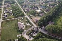 Дачные поселки в Серпуховском районе