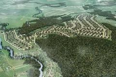 Коттеджные поселки эконом класса Симферопольское шоссе
