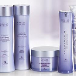 Caviar Repair RX - Для поврежденных волос