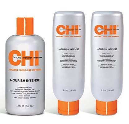 Nourish Intense System - Для сухих волос