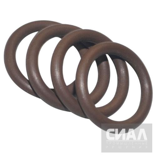 Кольца термостойкие (фторкаучук, FKM, FPM, Viton)