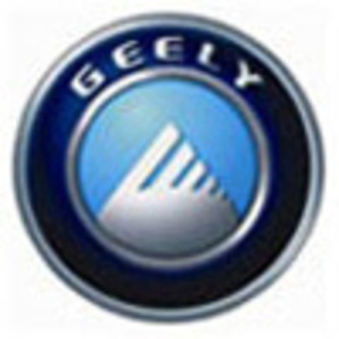Чехлы на Geely