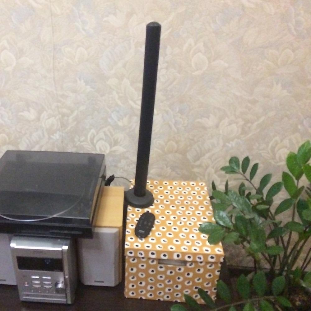 FM и УКВ антенны