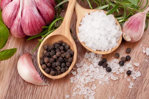 Ароматные соли
