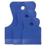 858-Шпатели резиновые, пластмассовые